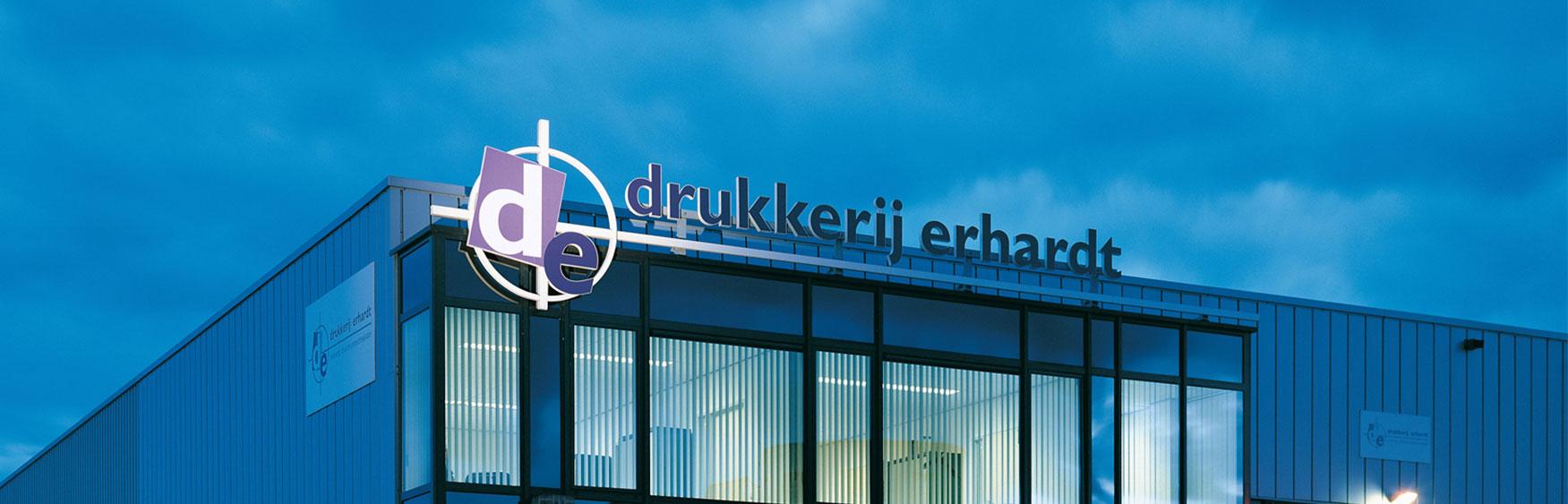 Drukkerij Erhardt Ontwerp Drukwerk En Projecten Regio